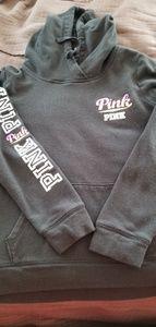 Vs Pink Hoodie
